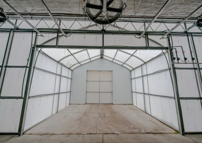 7111 Pingree Street Greenhouses For Sale